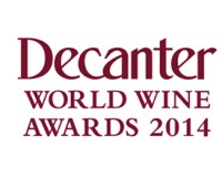 Decanter World Wine. Sameirás 2013 e 1040 agasallados.