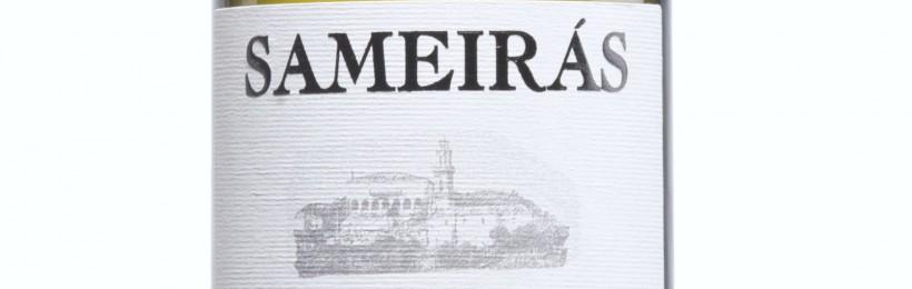 Sameirás 2011, ORO en los premios ARRIBE